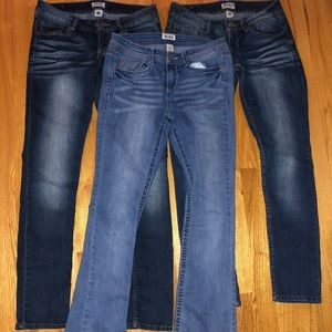 MUDD Junior jeans